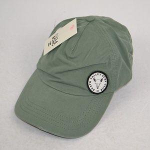 Billabong Womens Surf Club Canvas Baseball Hat Cap